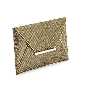 Summer Style Envelope Evening Party Clutch - J20Style - 5