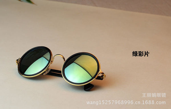 Protected Frog Mirror Sunglasses - J20Style - 3