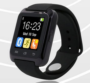 Bluetooth Android Wrist Smartwatch - 70% OFF - J20Style - 1