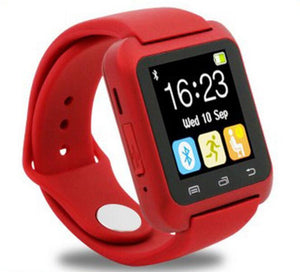 Bluetooth Android Wrist Smartwatch - 70% OFF - J20Style - 4
