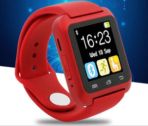Bluetooth Android Wrist Smartwatch - 70% OFF - J20Style - 2