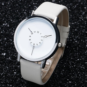 High Quality Relogio Wristwatch - J20Style - 4