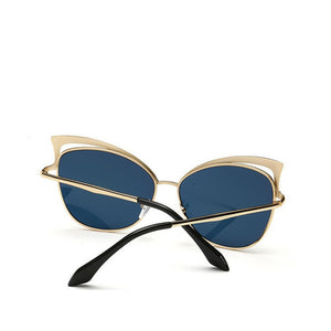 High Quality Vintage Cat Eye Sunglasses - J20Style - 3