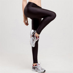 Candy Color Neon Stretched Legging - J20Style - 5