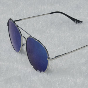 High Quality Spring Hinges Sunglasses - J20Style - 1