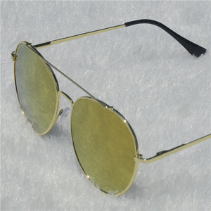 High Quality Spring Hinges Sunglasses - J20Style - 2