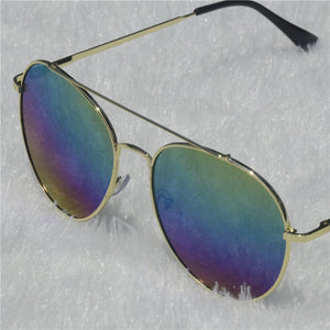 High Quality Spring Hinges Sunglasses - J20Style - 3