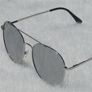High Quality Spring Hinges Sunglasses - J20Style - 4