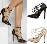 Wedding Party High Heels - J20Style - 1