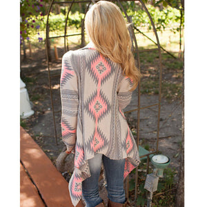 Spring Fall Loose Cardigans for Women - J20Style - 4