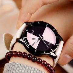 Brand Luxury Female Clock Wrist Watch