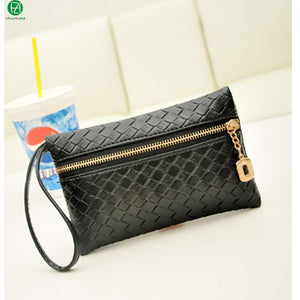 High Quality PU Leather Handbags - J20Style - 1