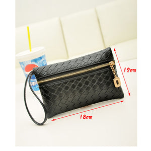 High Quality PU Leather Handbags - J20Style - 4
