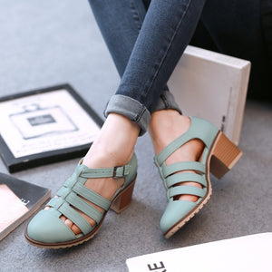 Vintage Women Shoes
