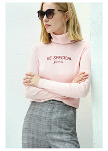 Be Special Pullover