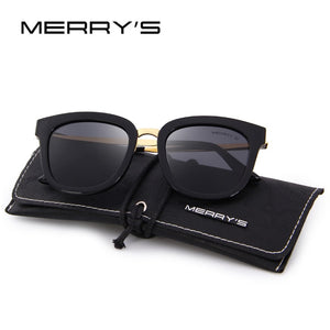 Classic Cat Eye Polarized Sunglasses