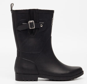 Waterproof Non-slip Fashion Boots