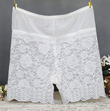 Summer Style Full Lace Shorts - J20Style - 7
