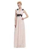 Celebrities Long Evening Prom Dress - J20Style - 6