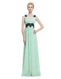 Celebrities Long Evening Prom Dress - J20Style - 3
