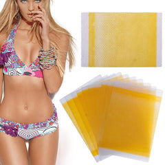 10 Pcs Magnetic Effective Slim Patches - J20Style - 1