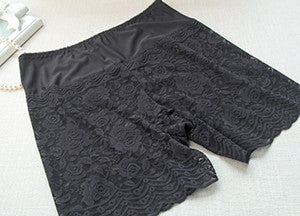 Summer Style Full Lace Shorts - J20Style - 15