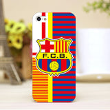 FC Barcelona iPhone Cover - J20Style - 1