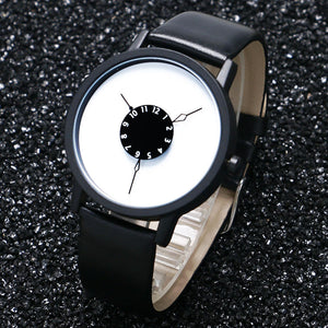 High Quality Relogio Wristwatch - J20Style - 8
