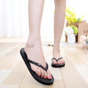 Summer Flip Flop Flat Shoes - J20Style - 6