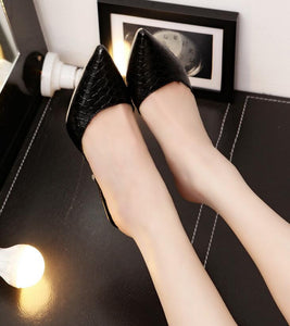 Summer American High Heel Women Shoes - J20Style - 5