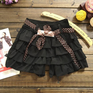 Casual Candy Color Short Skirts - J20Style - 6