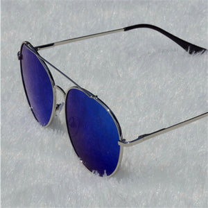 High Quality Spring Hinges Sunglasses - J20Style - 7
