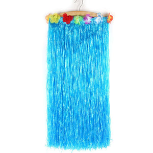 Hawaiian Flower Hula Skirt - J20Style - 10