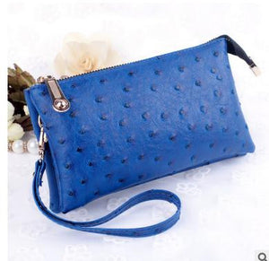 Crossbody Diagonal Butterfly Bag - J20Style - 7