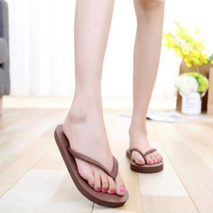 Summer Flip Flop Flat Shoes - J20Style - 7