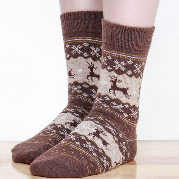 High Quality Christmas Warm Socks - J20Style - 7