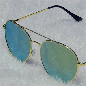 High Quality Spring Hinges Sunglasses - J20Style - 9