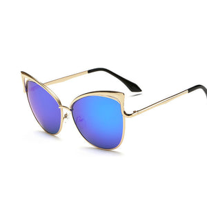 High Quality Vintage Cat Eye Sunglasses - J20Style - 5