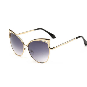 High Quality Vintage Cat Eye Sunglasses - J20Style - 7