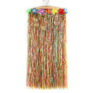 Hawaiian Flower Hula Skirt - J20Style - 9