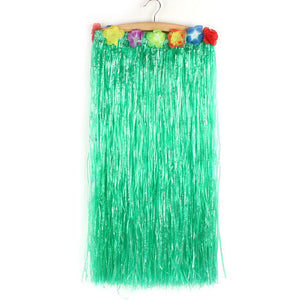 Hawaiian Flower Hula Skirt - J20Style - 7