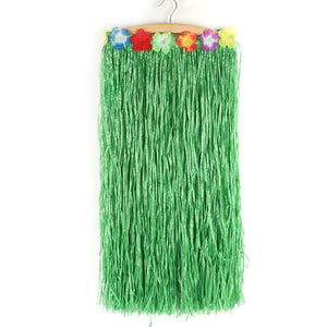 Hawaiian Flower Hula Skirt - J20Style - 8
