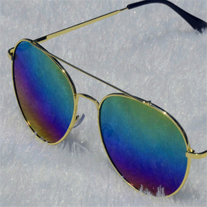 High Quality Spring Hinges Sunglasses - J20Style - 10