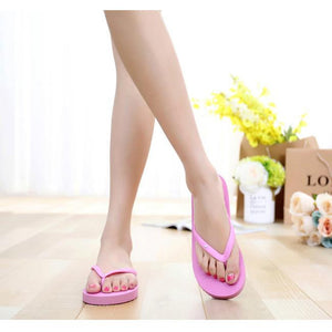 Summer Flip Flop Flat Shoes - J20Style - 8