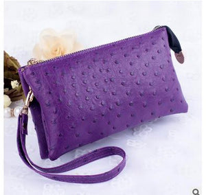 Crossbody Diagonal Butterfly Bag - J20Style - 9