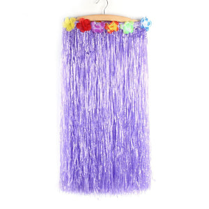 Hawaiian Flower Hula Skirt - J20Style - 15