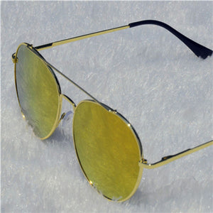 High Quality Spring Hinges Sunglasses - J20Style - 6