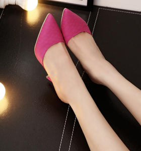 Summer American High Heel Women Shoes - J20Style - 6