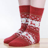 High Quality Christmas Warm Socks - J20Style - 10