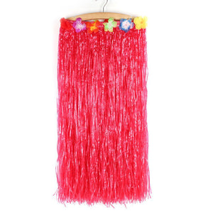 Hawaiian Flower Hula Skirt - J20Style - 13